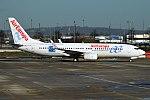 Air Europa, EC-LTM, Boeing 737-85P (40600178272).jpg