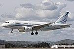 Airbus A319-112, Avion Express JP7614279.jpg