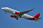 Airbus A320-200 Avianca (AVA) F-WWBE - MSN 5632 - Will be N632AV (9689842022).jpg