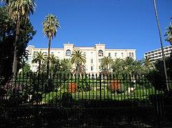 Ajaccio Grand Hôtel Continental