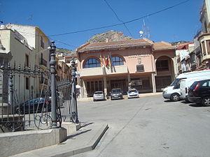 Borriol - Ayuntamiento de Borriol