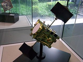 <i>Akatsuki</i> (spacecraft) Japanese orbiter to Venus