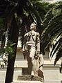 Alameda del Tajo - Ronda - statue - Pedro Romero (14631788344).jpg