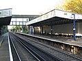 Albany Park station (2) - geograph.org.uk - 1039507.jpg