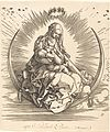 Albrecht Dürer - The Madonna on the Crescent (NGA 1943.3.3628).jpg