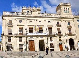 Alcoy - Ayuntamiento 02.jpg