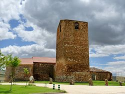 Aldealpozo - Iglesia de San Juan Bautista.jpg