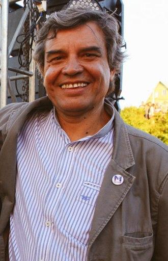 Alejandro Goic (actor) - Image: Alejandro Goic Jerez