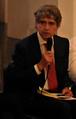 Alessandro Cassinis ad un convegno a palazzo Ducale 16 giugno 2016.png
