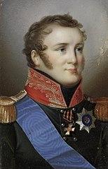 Alexander I (1777-1825), keizer van Rusland