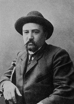 Kuprin, Aleksandr Ivanovich (1870-1938)