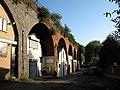 Alexandra Palace Branch Viaduct - geograph.org.uk - 443500.jpg
