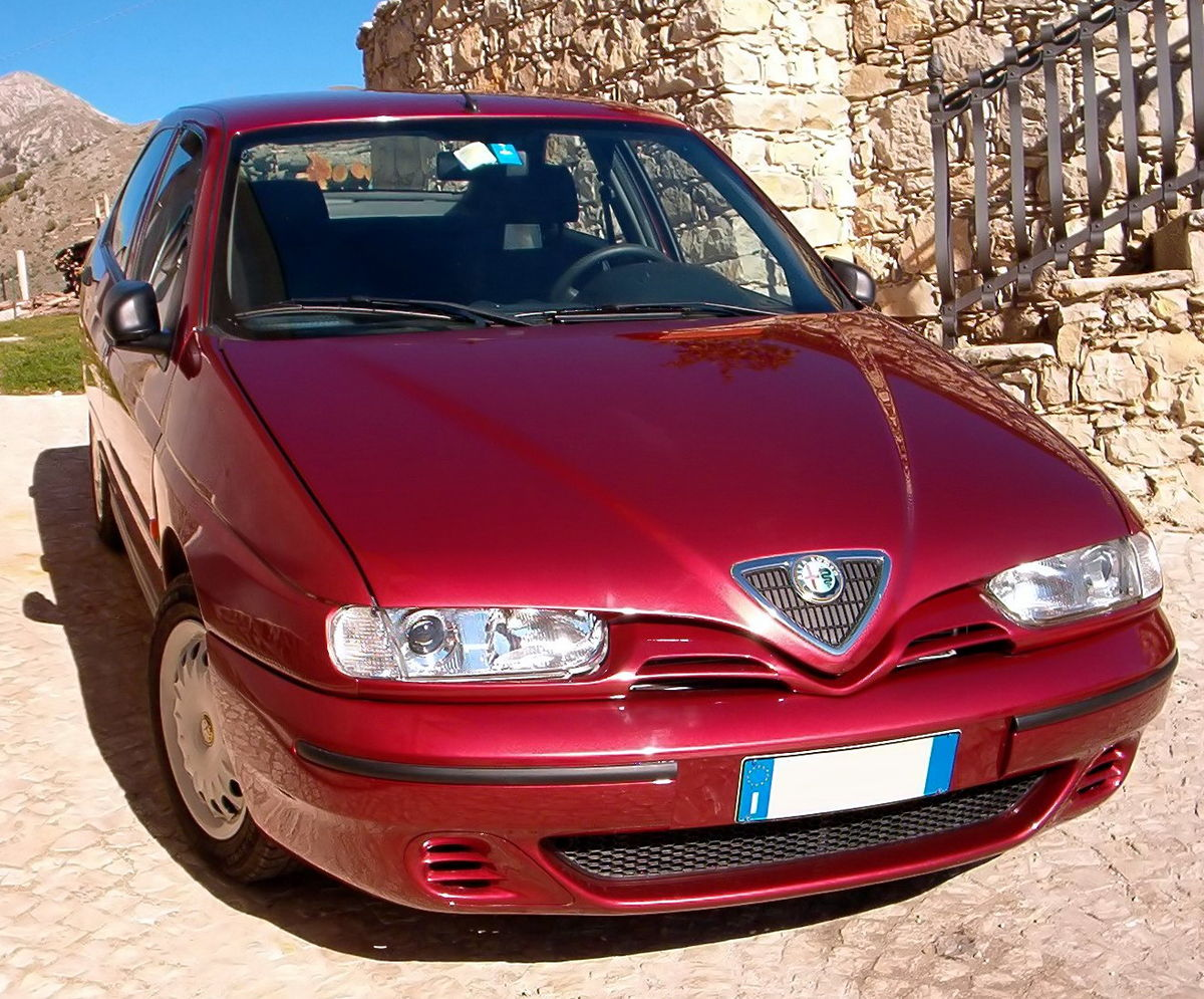 alfa romeo 145 wikipedia la enciclopedia libre. Black Bedroom Furniture Sets. Home Design Ideas