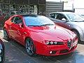 Alfa Romeo Brera Ti 2011 (10750450035).jpg