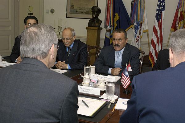dubai and united states relationship with yemen
