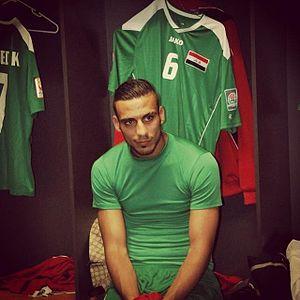 Ali Adnan Kadhim
