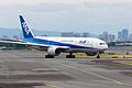 All Nippon Airways, B777-200, JA8199 (18480361599).jpg