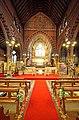 All Saints, Boyne Hill, Maidenhead, Berks - East end - geograph.org.uk - 901339.jpg