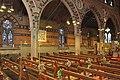 All Saints, Boyne Hill, Maidenhead, Berks - North arcade - geograph.org.uk - 901516.jpg