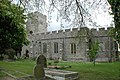 All Saints, Eastchurch, Kent - geograph.org.uk - 324762.jpg