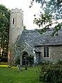 All Saints Church, Horsey - geograph.org.uk - 270430.jpg