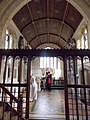 All Saints Church, Middle Claydon, Bucks, England - chancel.jpg