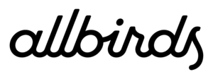Allbirds - Image: Allbirds logo