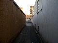 Alley - Daraei st - Nishapur 2.JPG