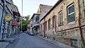 Alleys in Tbilisi HDR Photos کوچه ها در تفلیس 07.jpg