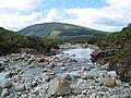 Allt Coir' a' Mhadaidh - geograph.org.uk - 878759.jpg