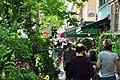 Along the Quai de la Mégisserie 1, Paris 4 June 2010.jpg