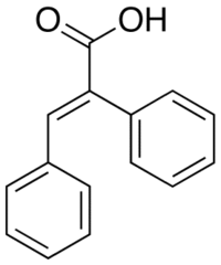 Alpha-Phenylcinnamic acid.png