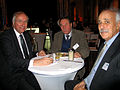 Already Beyond - 40 Years Limits to Growth, 228a, last lunch break of the Herrenhausen Symposium in the baroque Gallery building of Herrenhausen Gardens.jpg
