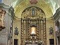 Altar mayor de la Iglesia Jesuítica de Alta Gracia.JPG