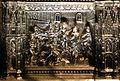 Altare argenteo di san giovanni, 1367-1483, nascita del battista di antonio del pollaiolo 01.JPG