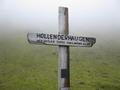 Altes Grabkreuz für einen tapferen Holländer.png