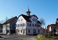 Altes Rathaus Flein 2011.jpg