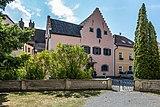 Althofen Schlossplatz 2 Neues Schloss N-Ansicht 2008201 4235.jpg