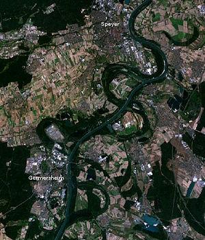 Liste Von Rheinaltgewassern Wikipedia