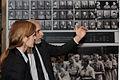 Ambassador Samantha Power Visits Yad Vashem Holocaust Museum, Je (24793928220).jpg