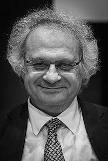 Francophone Lebanese writer based in France