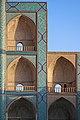 Amir Chakhmaq Mosque, Yazd, Iran (14473815222).jpg