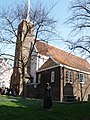 Amsterdam - Begijnhof - English Reformed Church (3415206999).jpg