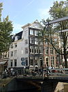 amsterdam - groenburgwal 59