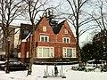 Amsterdam - hoek Koningslaan-Oranje Nassaulaan.JPG
