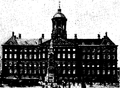 Amsterdams gamla stadshus, Nordisk familjebok.png