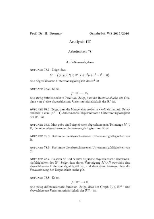 File:Analysis (Osnabrück 2014-2016)Teil IIIArbeitsblatt78.pdf ...