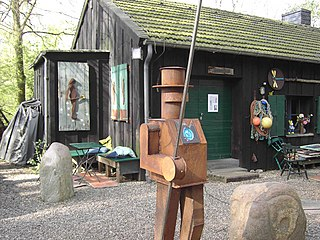 Anatol Herzfeld German sculptor and mixed-media artist