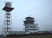 wieża kontroli Orly