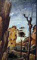 Andrea mantegna, san girolamo penitente nel deserto, 10.JPG